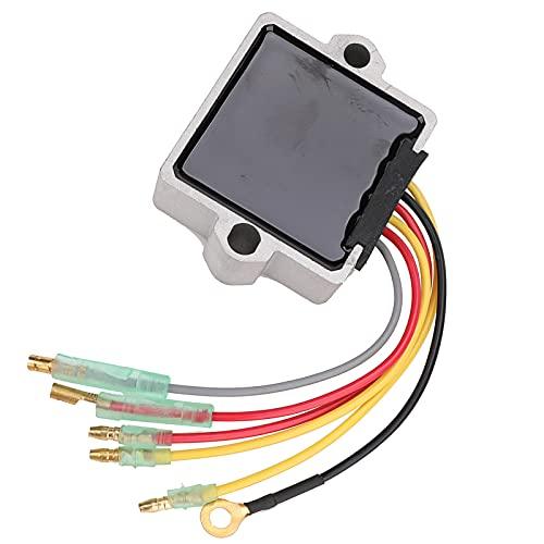 815279T Regulator Rectifier Mercury 883072T 6 Wire for Mercury Voltage Regulator 40HP 50HP 55HP 60HP 75HP 90HP 100HP 115HP 125HP 135HP 150HP 175HP 200HP 250HP 275HP 854515 815279-3