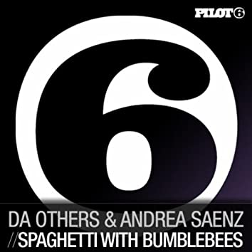 Spaghetti With Bumblebees