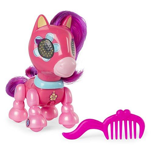 Zoomer Zupps Pretty Ponies - Dixie