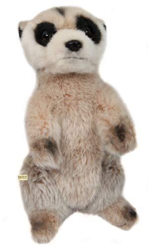 Zaloop Erdmännchen ca. 25 cm Plüsch Plüschtier Kuscheltier Stofftier 28
