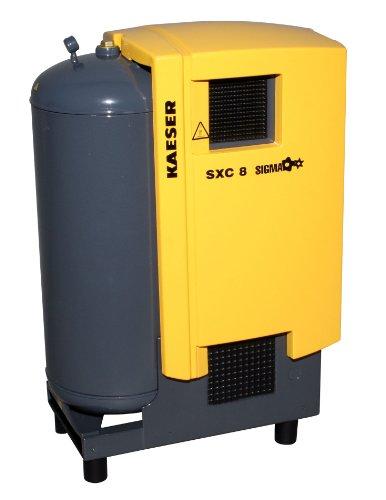 Compressore Kaeser SXC 8 Sigma 1:16 Model ROS00079