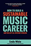 How to Build a Sustainable Music Career and Collect All Revenue Streams