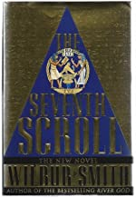 By Wilbur A. Smith - The Seventh Scroll (1995-04-16) [Hardcover]