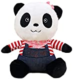 Juguete de Peluche Juguete Suave clásico Panda de Peluche de la muñeca de la Felpa...