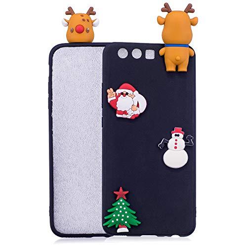 HongYong - Carcasa para Huawei Y5 (2018), incluye una correa para el teléfono, cubierta trasera suave, dibujos animados, panda, colour, diseño de oso y chicas