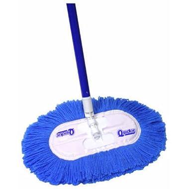 Quickie Swivel-Flex Nylon Dust Mop