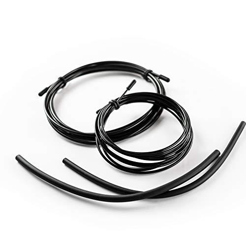 Kangaroo Fitness | 2 Stück Ersatzseile, Seilprotektoren und Zubehör