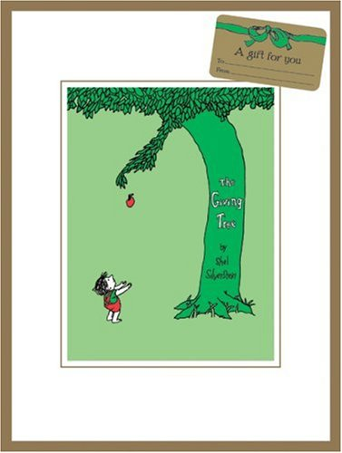 The Giving Treeの詳細を見る