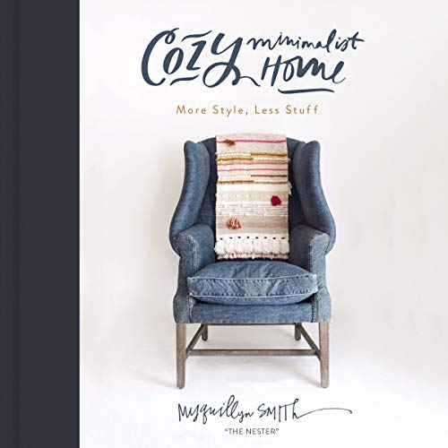 Couverture de Cozy Minimalist Home