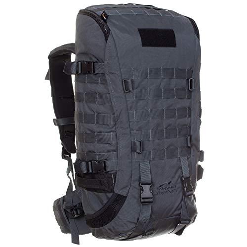 Wisport Outdoor Rucksack Damen & Herren + inkl. E-Book   Survival Bushcraft Rucksack für...