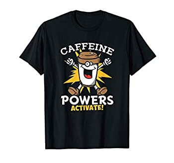 Best caffeine powers activate Reviews