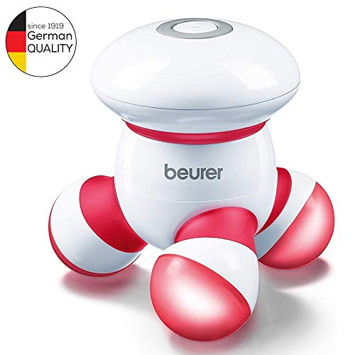 Beurer MG 16 mini-massager 646.15, rood