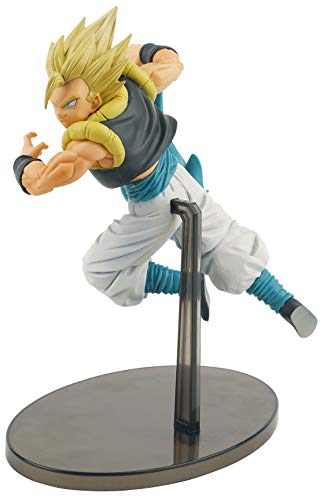 Dragon Ball BP16135 Figur Chosenshirestuden Super Saiyan Gogeta 17 cm