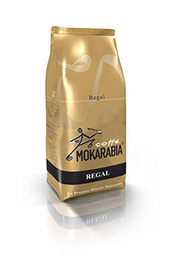 Mokarabia Regal 1000g Bohne