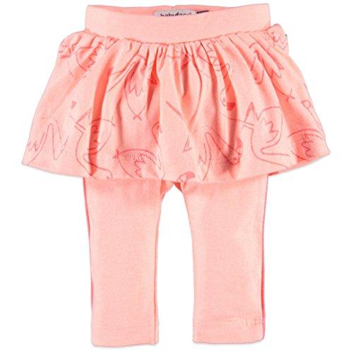 Babyface - Legging - Bébé (fille) 0 à 24 mois pink sorbet - - taille unique