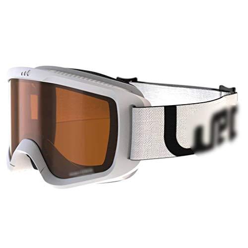 Lunettes de Ski Ski/Masques et Lunettes Les Snowboard Lunettes Lunettes De Ski Anti-buée Enfants Neige Coupe-Vent De Protection UV