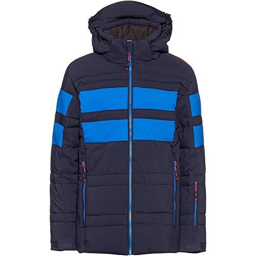 CMP Kinder Skijacke blau 152