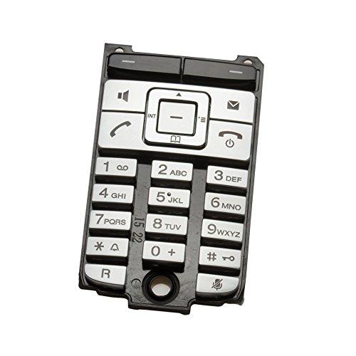 SIEMENS Tastaturmatte Keypad für Siemens Gigaset S4professional, S79H, S810, Originalersatzteil, NEUWARE