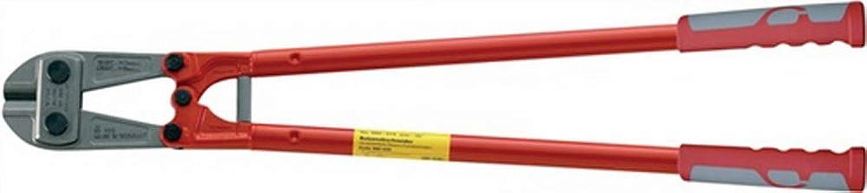 Bolzenschneider Waggonit L.760mm m.Ku.-Griffe VBW B00MY0EBAO | Angemessener Preis