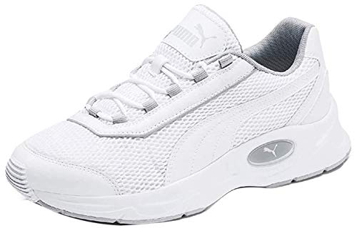 Puma Nucleus, (Puma White-High Rise 01), 8 (42 EU) EU