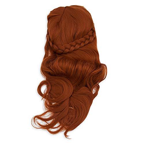 Disney Store Anna Costume Wig - Kids - Frozen 2