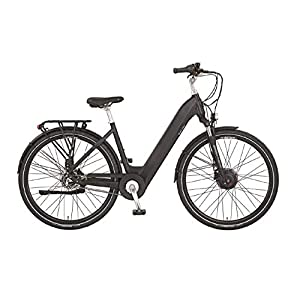 Prophete Geniesser eSUV E-Bike Frontmotor City Damen 28' E-Bike E-City