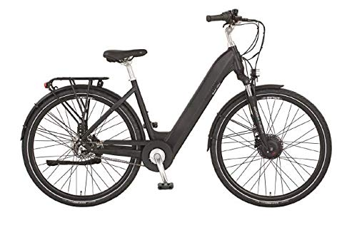 41sEXRqok L - Prophete Geniesser eSUV E-Bike Frontmotor City Damen 28' E-Bike E-City