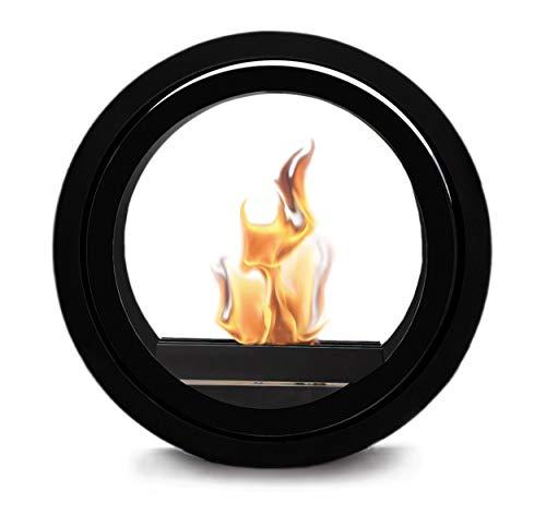 Conmoto Ethanol Feuerstelle Roll Fire