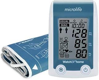 Microlife WatchBP Home Antebrazo Automático - Tensiómetro (AA, 1,5 V, LCD, 150 mm, 100 mm, 50 mm)