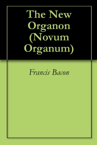 Francis bacon the new organon text steroid eye injection side effects