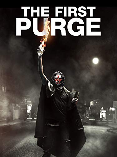 The First Purge [dt./OV]