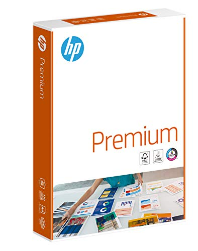 HP Papers CHP852 A4 90 gsm FSC carta premium, Bianco