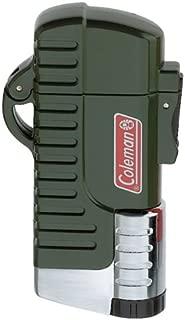 Coleman Dark Green Tempest Windproof Lighter