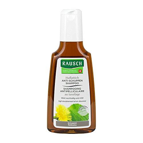 Rausch Huflattich Anti Schuppen Shampoo 200 ml