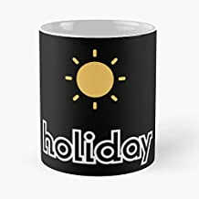 Black Sole - Coffee Mug Tea Cup Gift 11oz Mugs The Best Holidays.