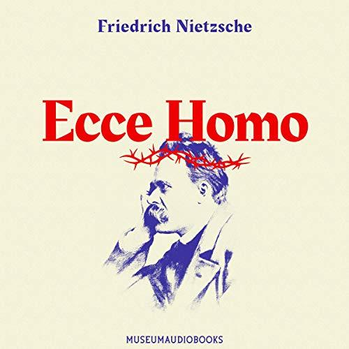 Couverture de Ecce Homo