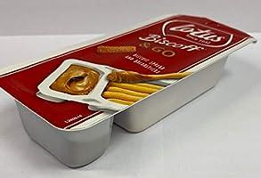 Lotus Biscoff & Go - 8 Verpakkingen Biscuit Spread en Broodsticks