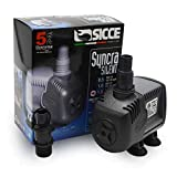 SICCE Syncra Silent 1.5Multi-Purpose Pump, designed for freshwater and saltwater