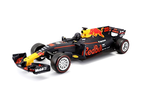 Maisto Tech R/C Red Bull Racing TAG Heuer RB13: Ferngesteuertes Auto
