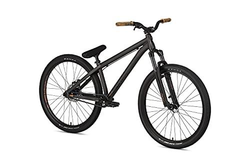 NS Bikes Movement 3 2021 Midnight Black - Bicicleta de montaña, color negro