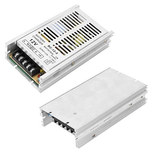 【】 Zouminyy Cargador de batería del generador, Cargador de batería del generador...