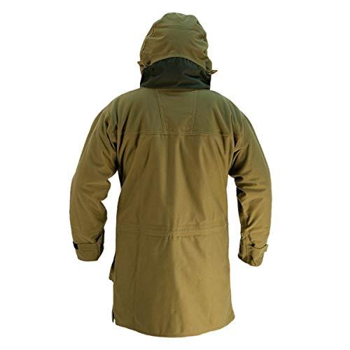 Best Price Swazi Wapiti Jacket Medium Tussock Green