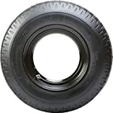 Mounted Motor Home Trailer Tire Rim Homaster 8-14.5 G 14.5 Demountable Rim Wheel