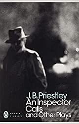 Books Set in Yorkshire: An Inspector Calls by J.B. Priestley. yorkshire books, yorkshire novels, yorkshire literature, yorkshire fiction, yorkshire authors, best books set in yorkshire, popular books set in yorkshire, books about yorkshire, yorkshire reading challenge, yorkshire reading list, york books, leeds books, bradford books, yorkshire packing list, yorkshire travel, yorkshire history, yorkshire travel books, yorkshire books to read, books to read before going to yorkshire, novels set in yorkshire, books to read about yorkshire