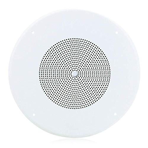 Atlas Sound 8' 10W Ceiling Speaker