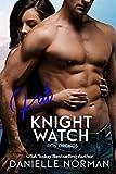 Kat, Knight Watch (Iron Orchids Book 11)
