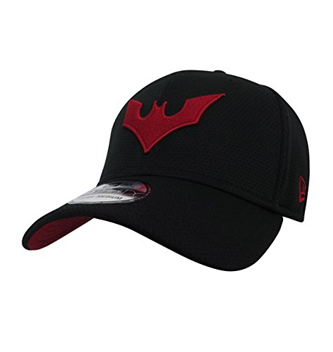 Nightwing New 52 symbole 39 thirty Fitted Hat Black
