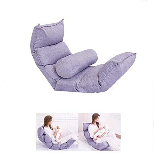 LXF Stillkissen, Baby-Haltekissen Kissen Taille Bett Rückenlehne Stillstuhl Kissen Für Baby