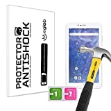Protector de Pantalla Anti-Shock Anti-Golpe Anti-arañazos Compatible con Tablet Mediacom SmartPad iyo 7