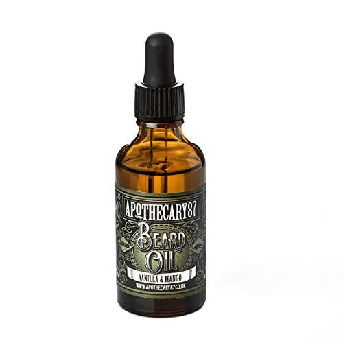 APOTHECARY 87 Mily´s Vanille - Mango Beard Oil 43g
